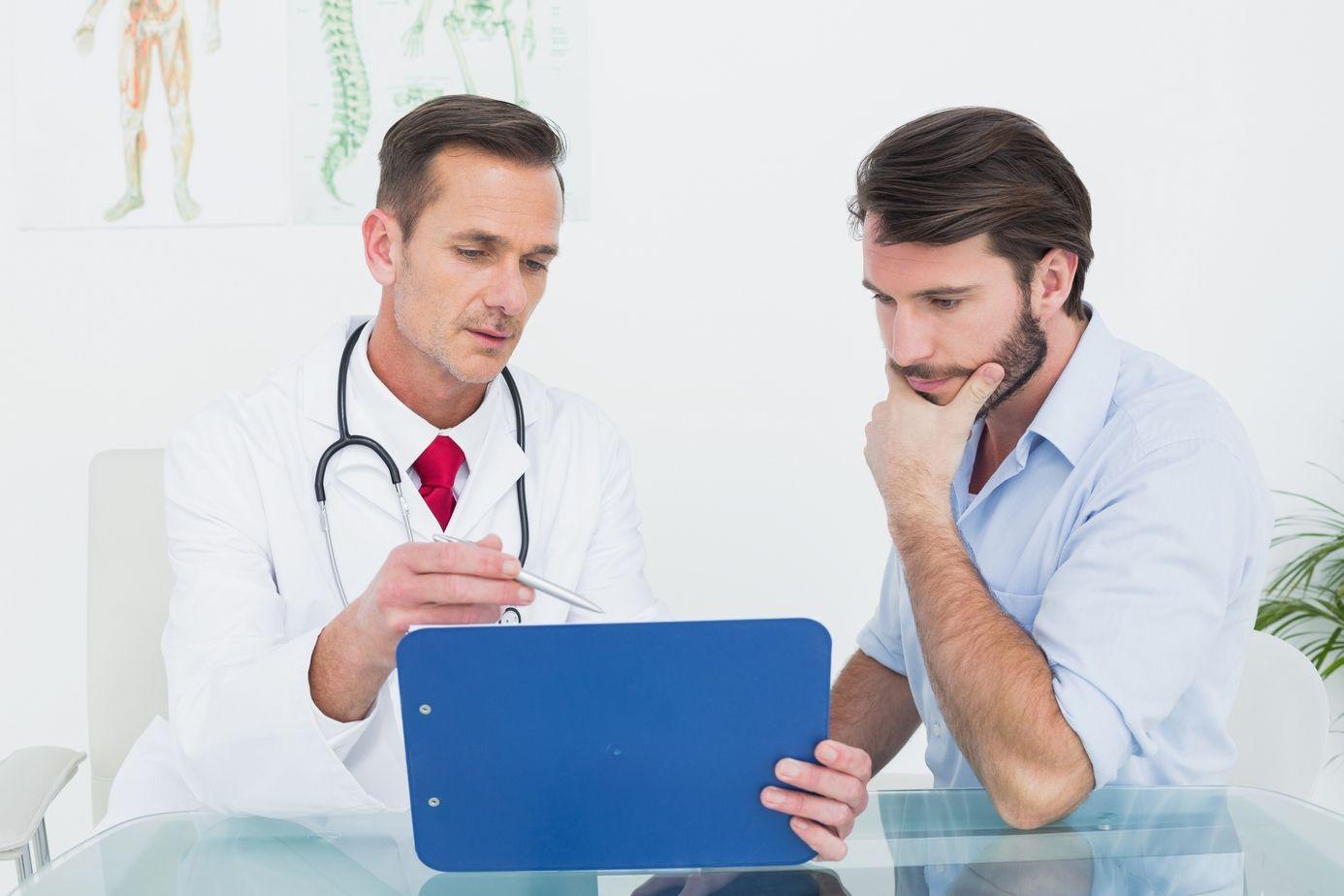 Ретроградная эякуляция в урологии