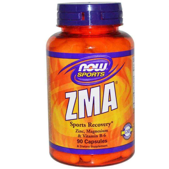 пищевая добавка ZMA