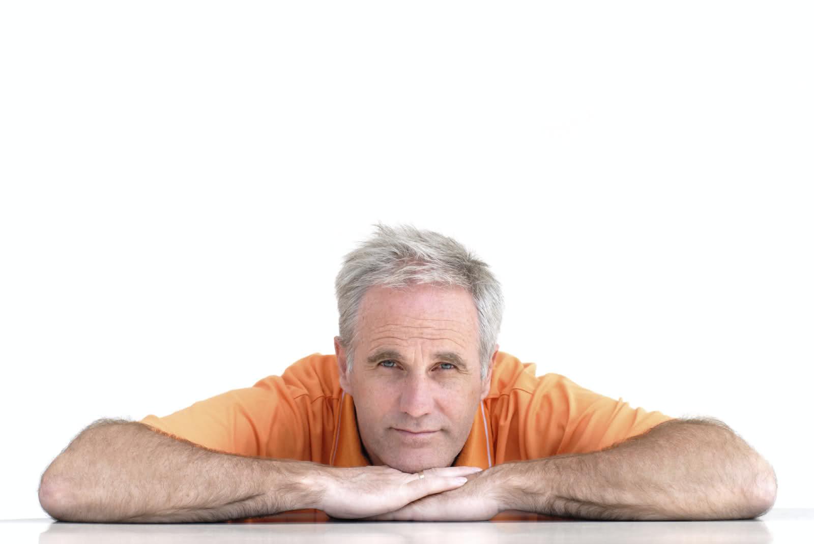 Климакс у мужчин: бывает ли у мужчин климактерический период? 👨
