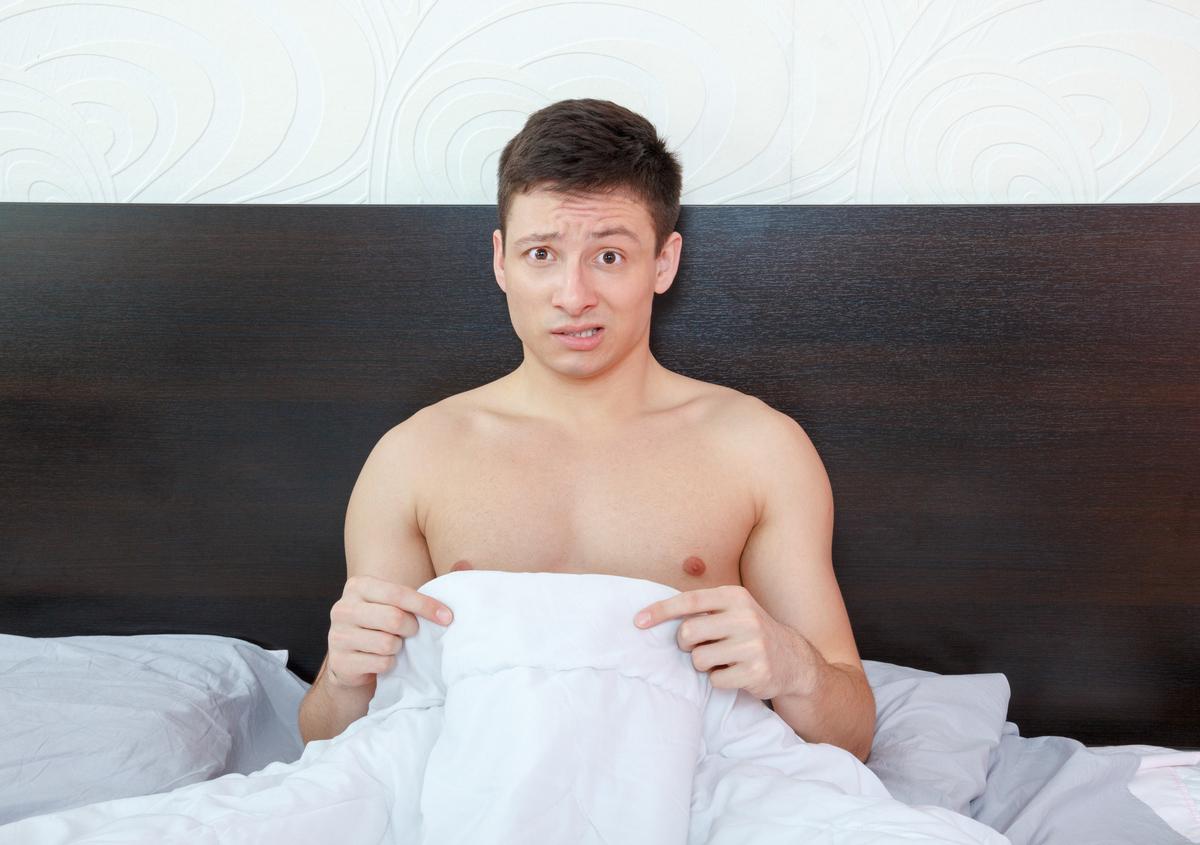 Венозная эректильная дисфункция