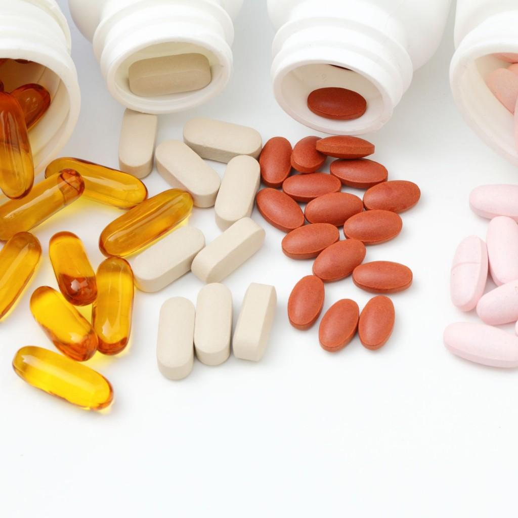 Витамины для импотенции