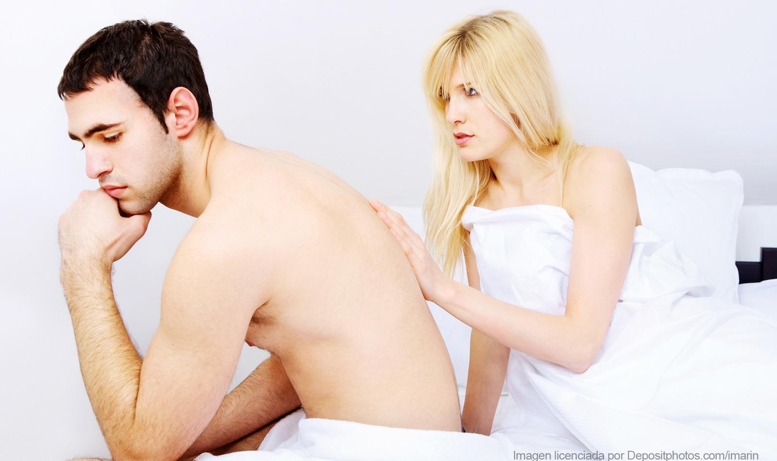 Импотенция ранняя причины и симптомы
