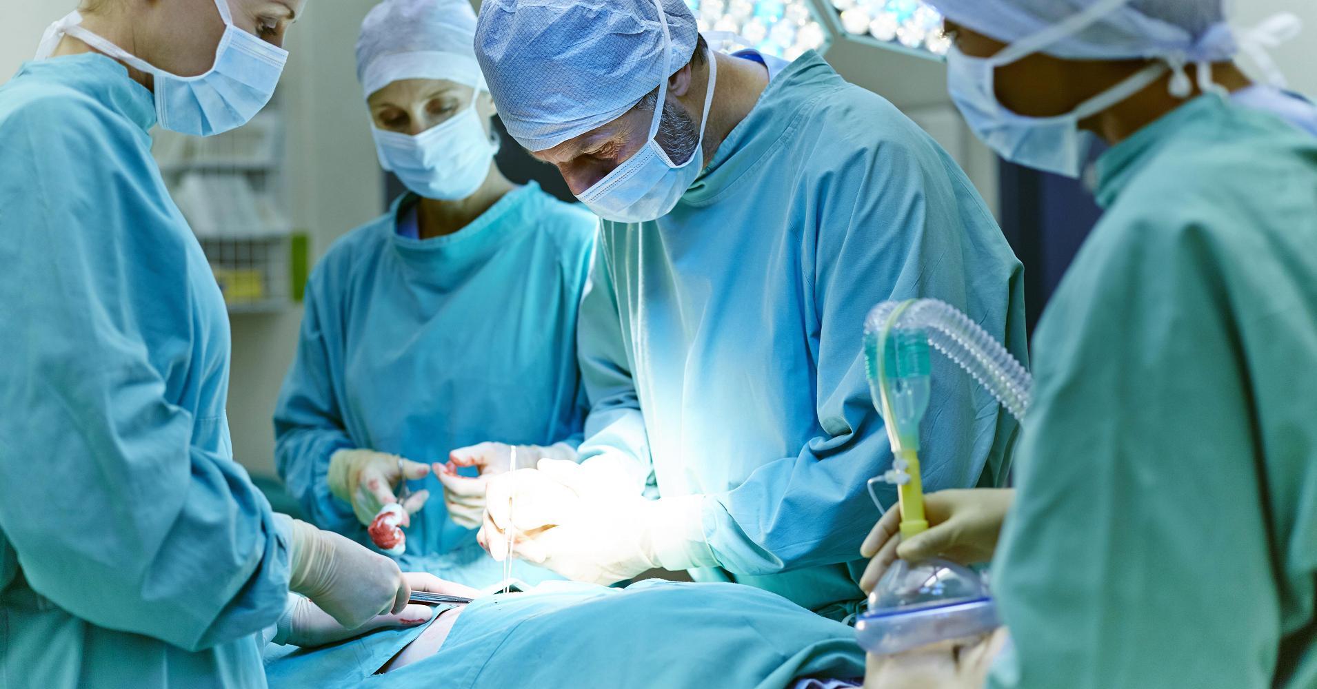 Лечение рака простаты 2 степени без операции