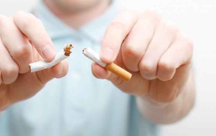 влияние отказа от курения на потенцию