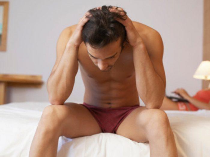 симптомы ретроградной эякуляции
