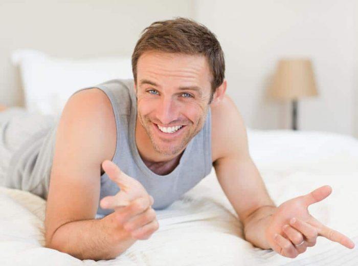 нормальная эякуляция у мужчин
