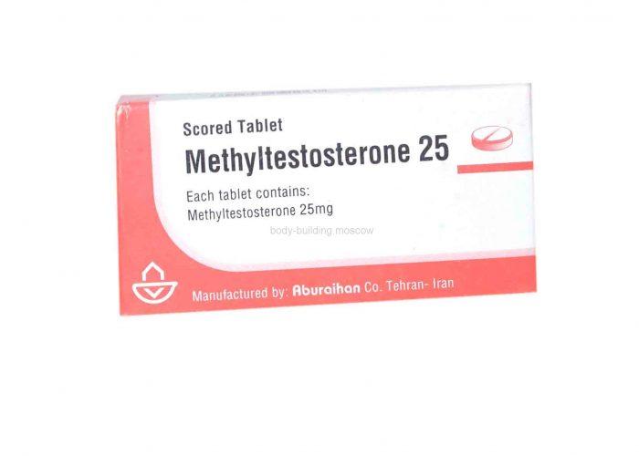 синтетический тестостерон