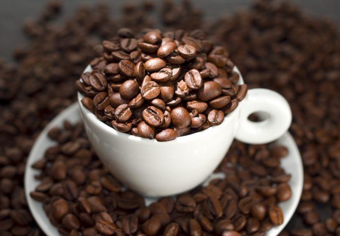кофеин содержится в кофе