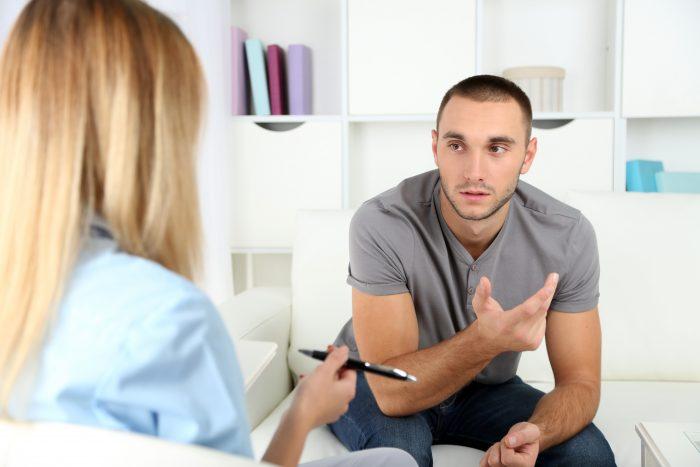 консультация сексопатолога
