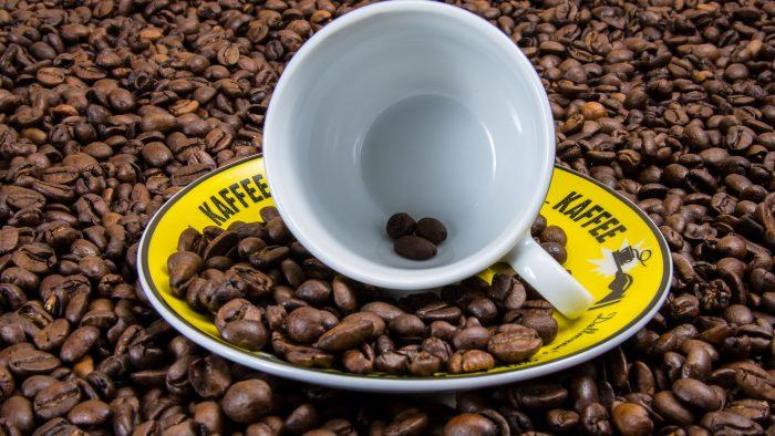 норма кофеина
