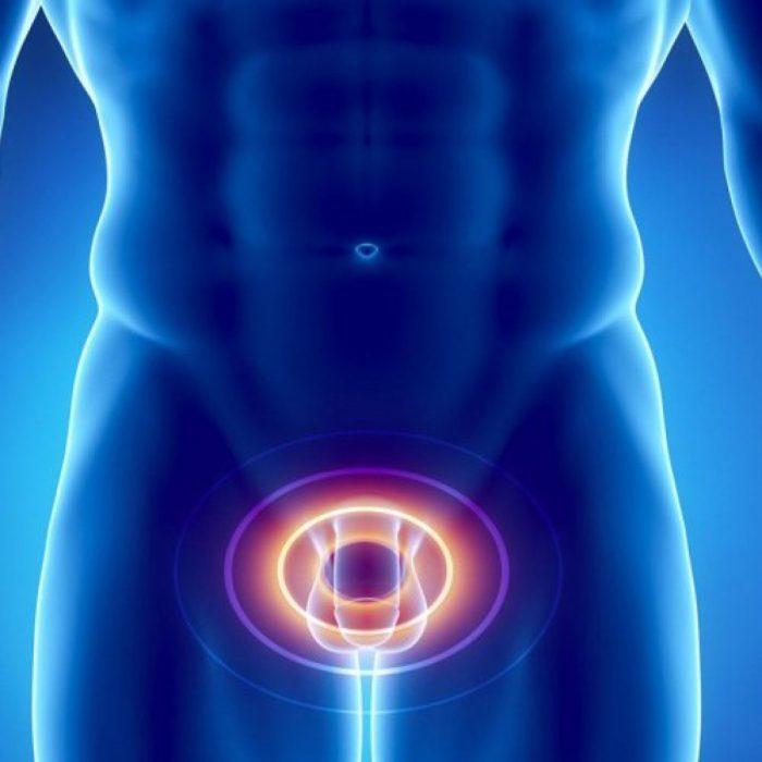 стимуляция функции полового мужского органа