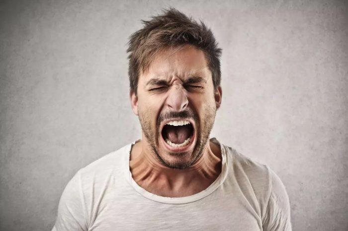 агрессивность и раздражительность