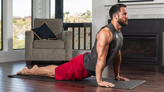 Упражнения из йоги от простатита и аденомы простаты (асаны и мудры)