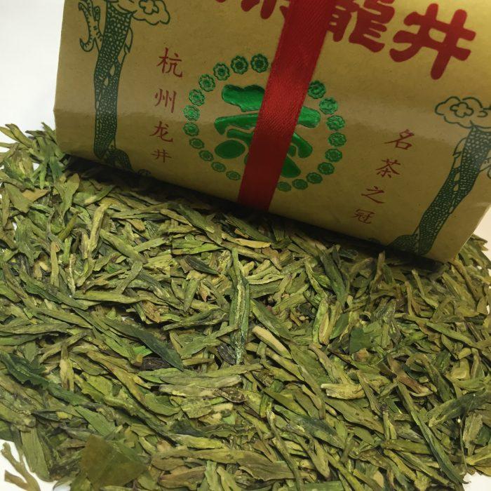 китайский чай для потенции