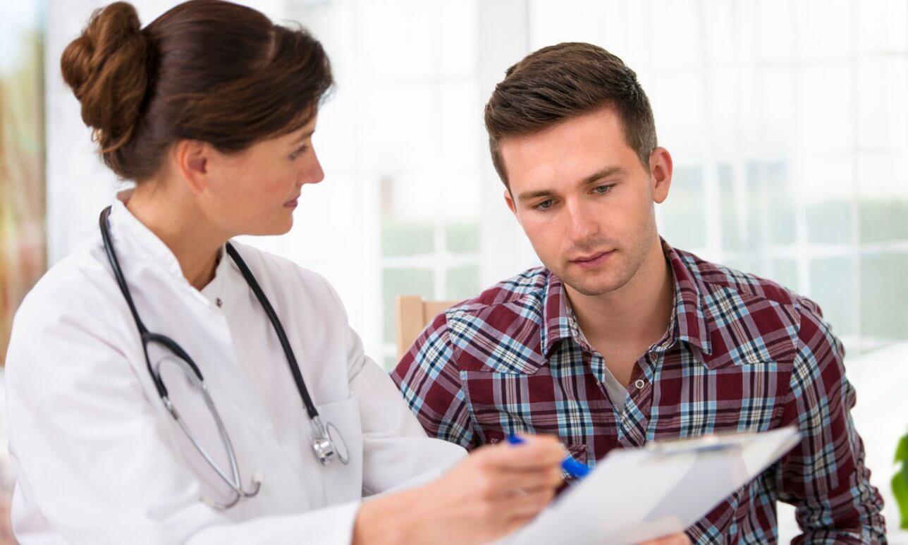 Гормон ГСПГ у мужчин нормальные значения причины отклонений и их лечение