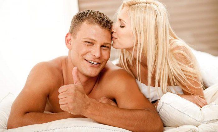 продолжительность секса у мужчин
