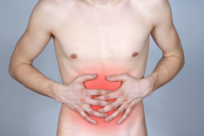 язвенное заболевание желудка