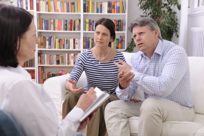 психотерапевтические беседы