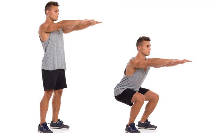 эффективные упражнения для усиления потенции