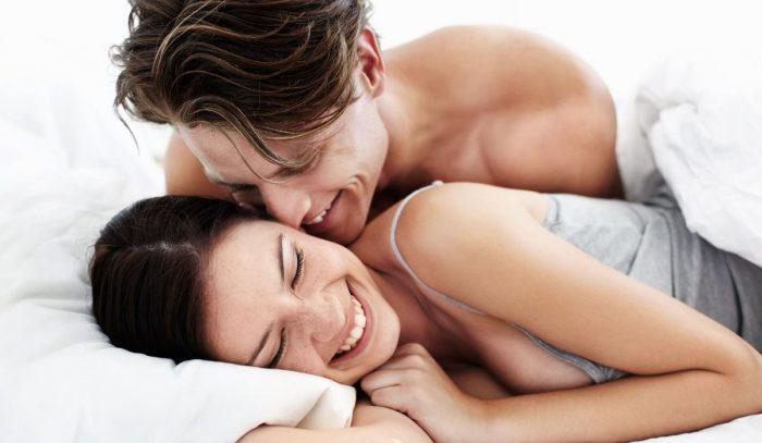 удовлетворение половой партнерши
