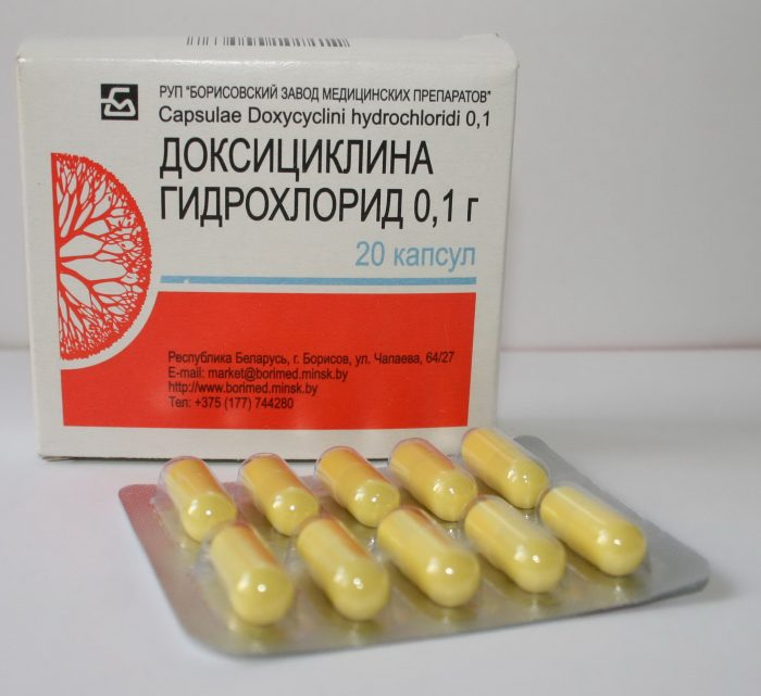 при лечении простатита