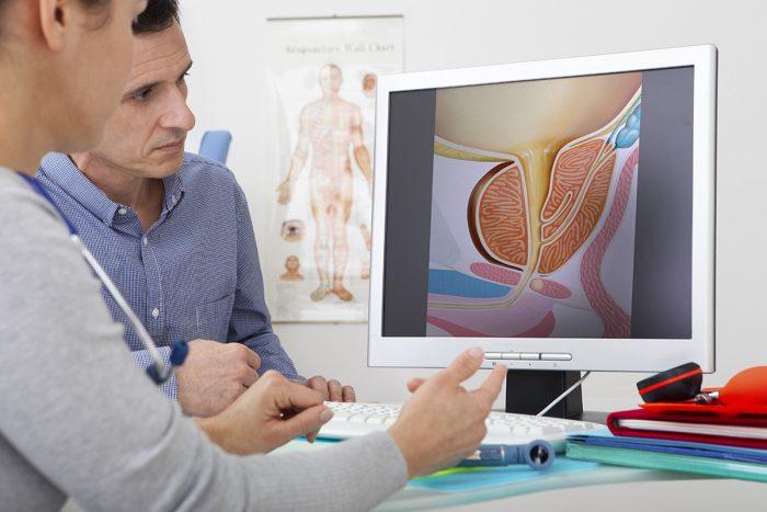 заболевания органов мочевой системы